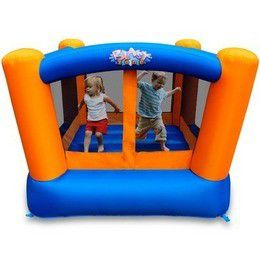 A picture of the Blast Zone Little Bopper Bounce House