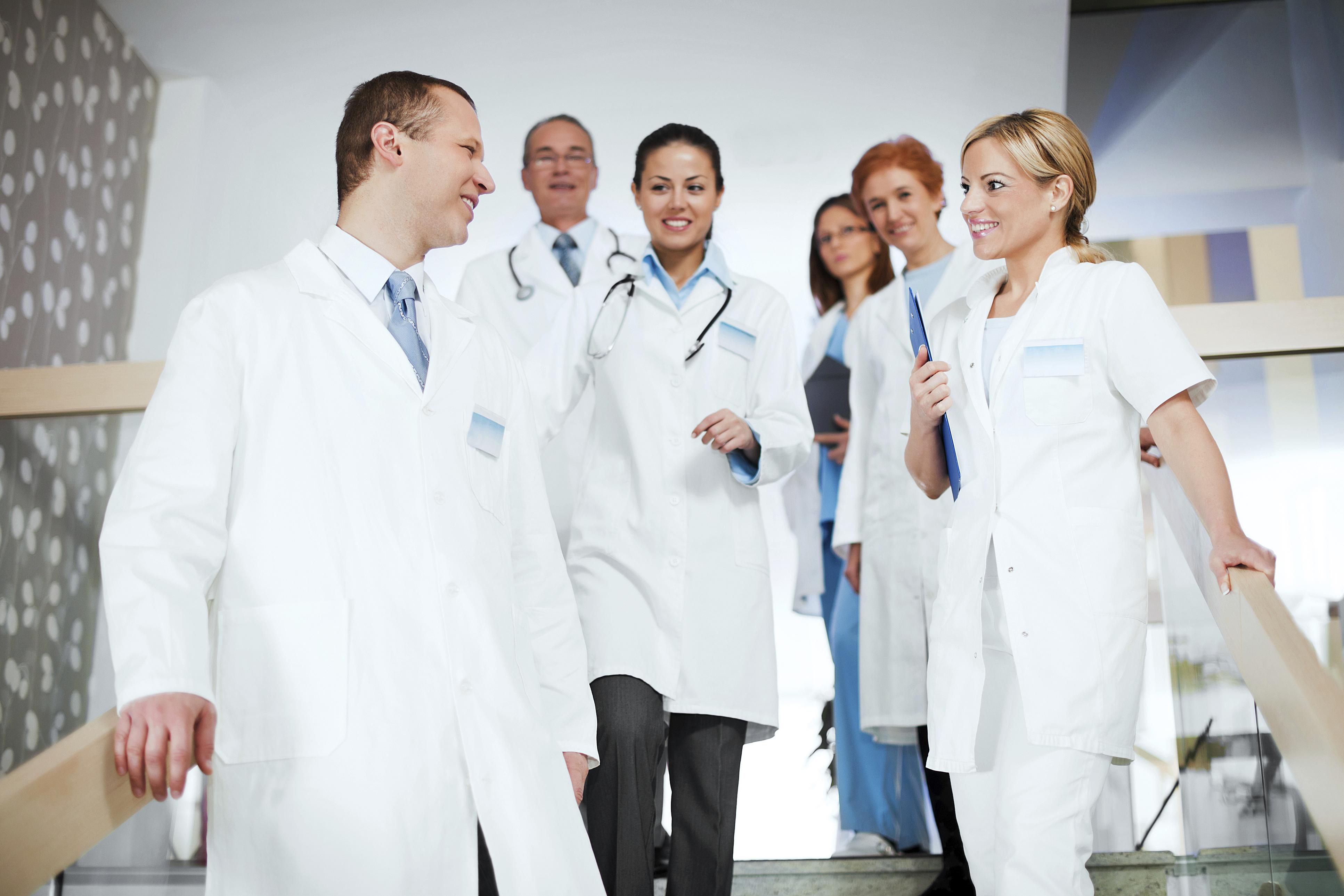 Best Practice For Staffing An Emergency Room