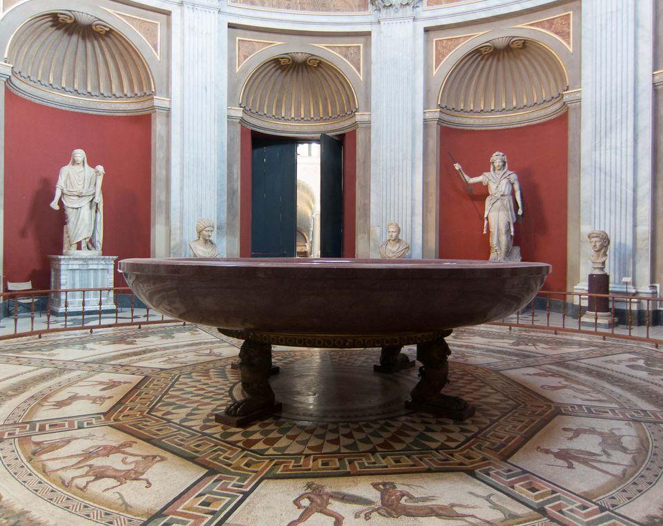 vatican museums photo