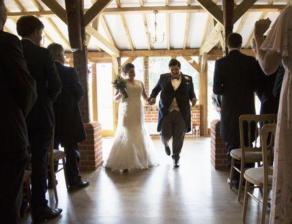 Script for a Non-Denominational Wedding Ceremony