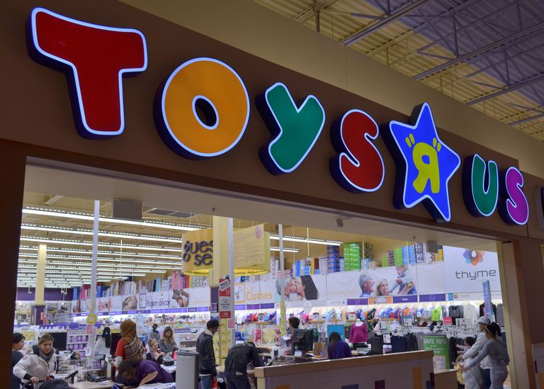 Toys R' Us Aggressive Twitter Growth Reveals Holiday Tweetailing Plans public_domain
