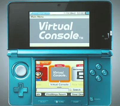 Nintendo 3DS Ambassador Program