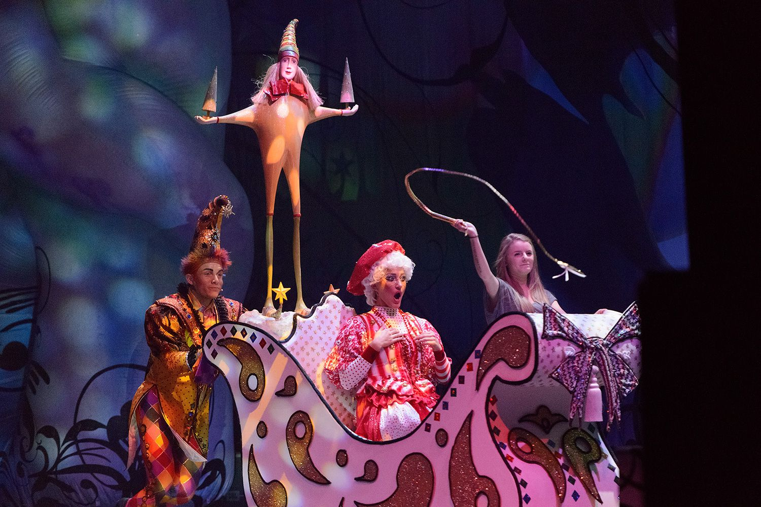 Dfw Holiday Concerts And Shows