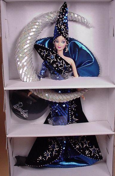 Barbie Goddess of the Moon by Bob Mackie