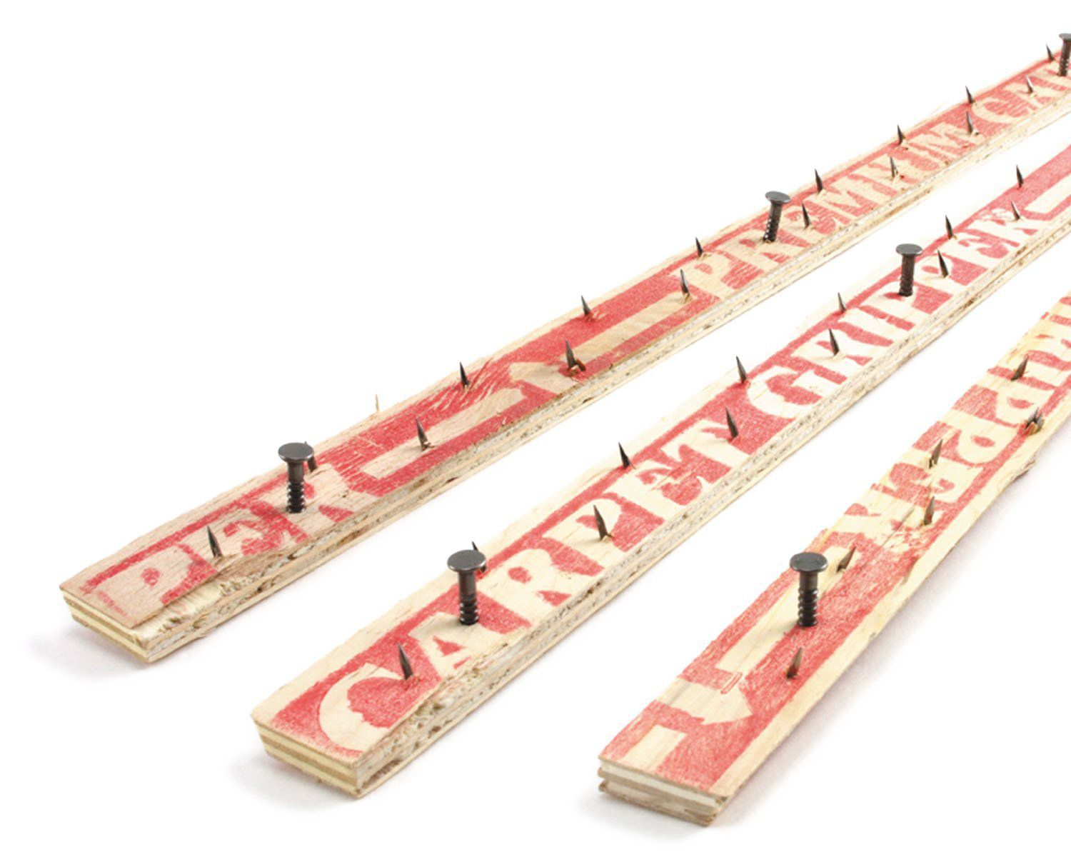 What Is A Carpet Tack Strip
