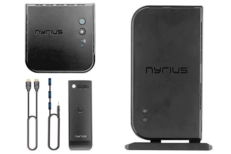 Nyrius Aries Home+ NAVS502 Wireless HDMI Kit