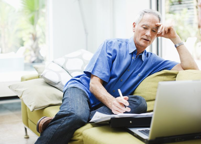 Taking the SAGE Dementia Test at Home