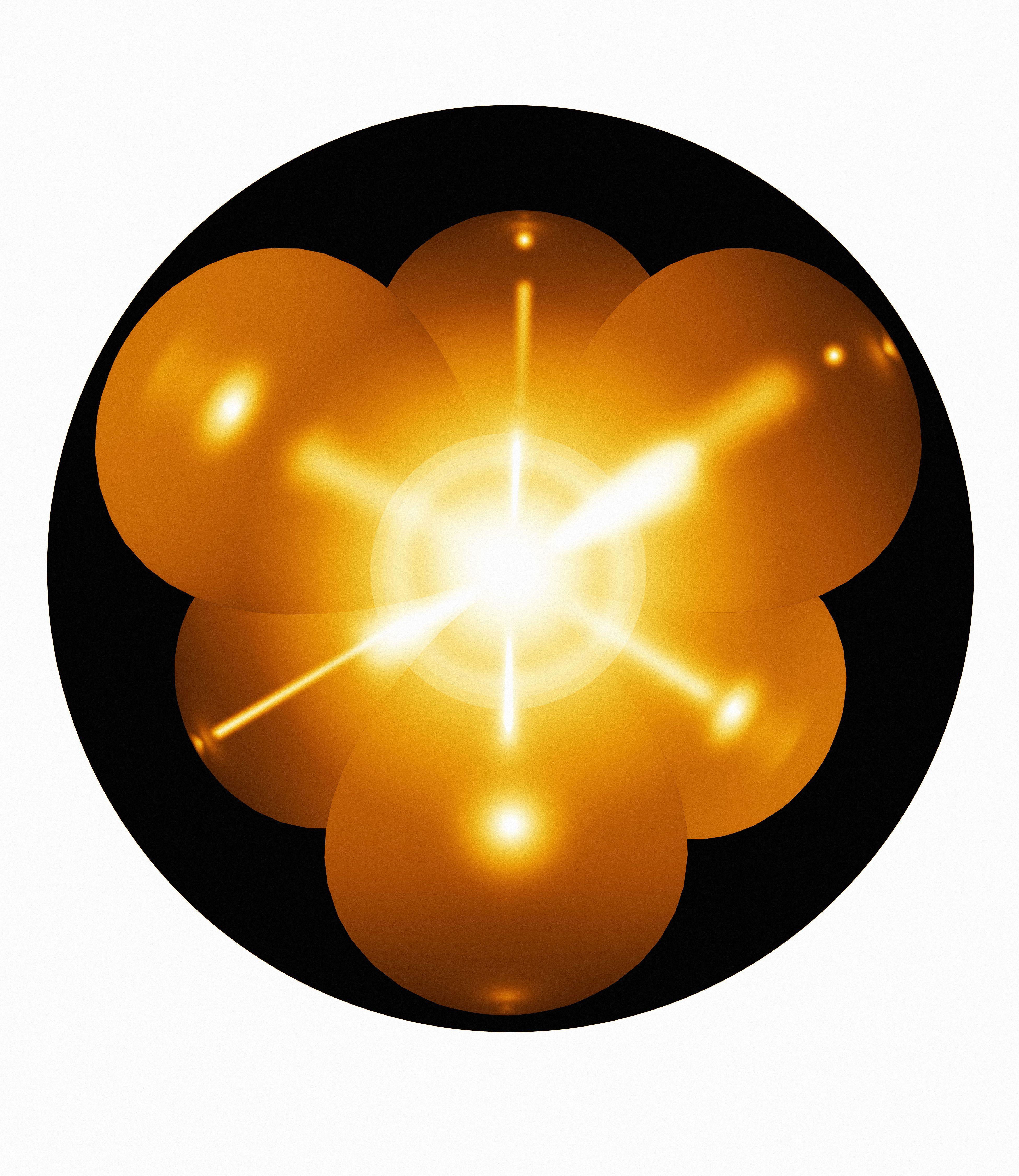 Octet Definition - Chemistry Glossary Diagram Of Neon Atom