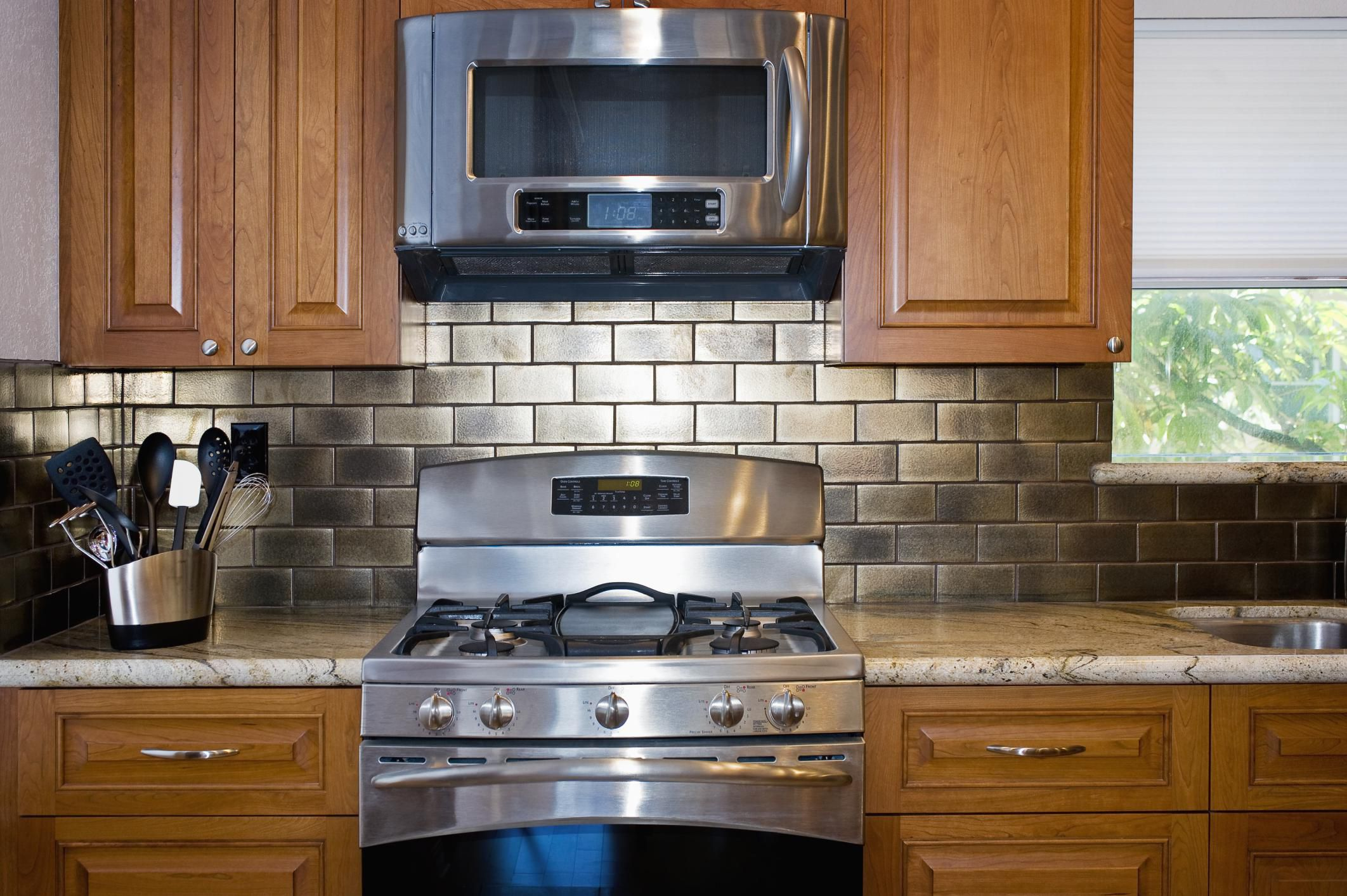 Installing an over the range microwave - Easy Steps You Can Take To Install Built In Microwave