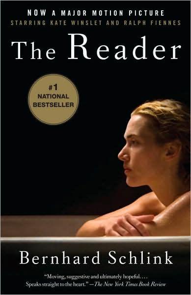 'The Reader' by Bernhard Schlink