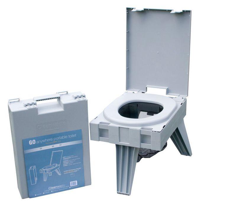 Phillips Environmental PETT Portable Environmental Toilet