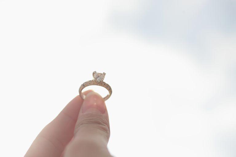 description of a ring
