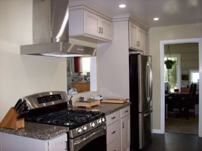 Steps to remodeling your kitchen solutioingenieria Image collections