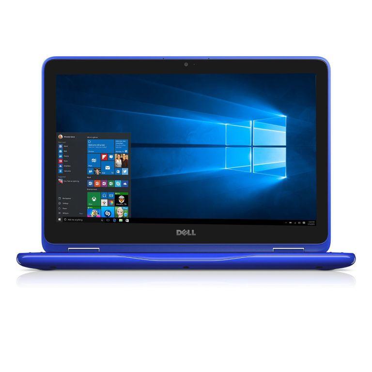 Dell Inspiron 11.6-inch 2-in-1