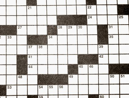 10 tips for solving crossword puzzles popular pastime crossword puzzles for the public solutioingenieria Image collections