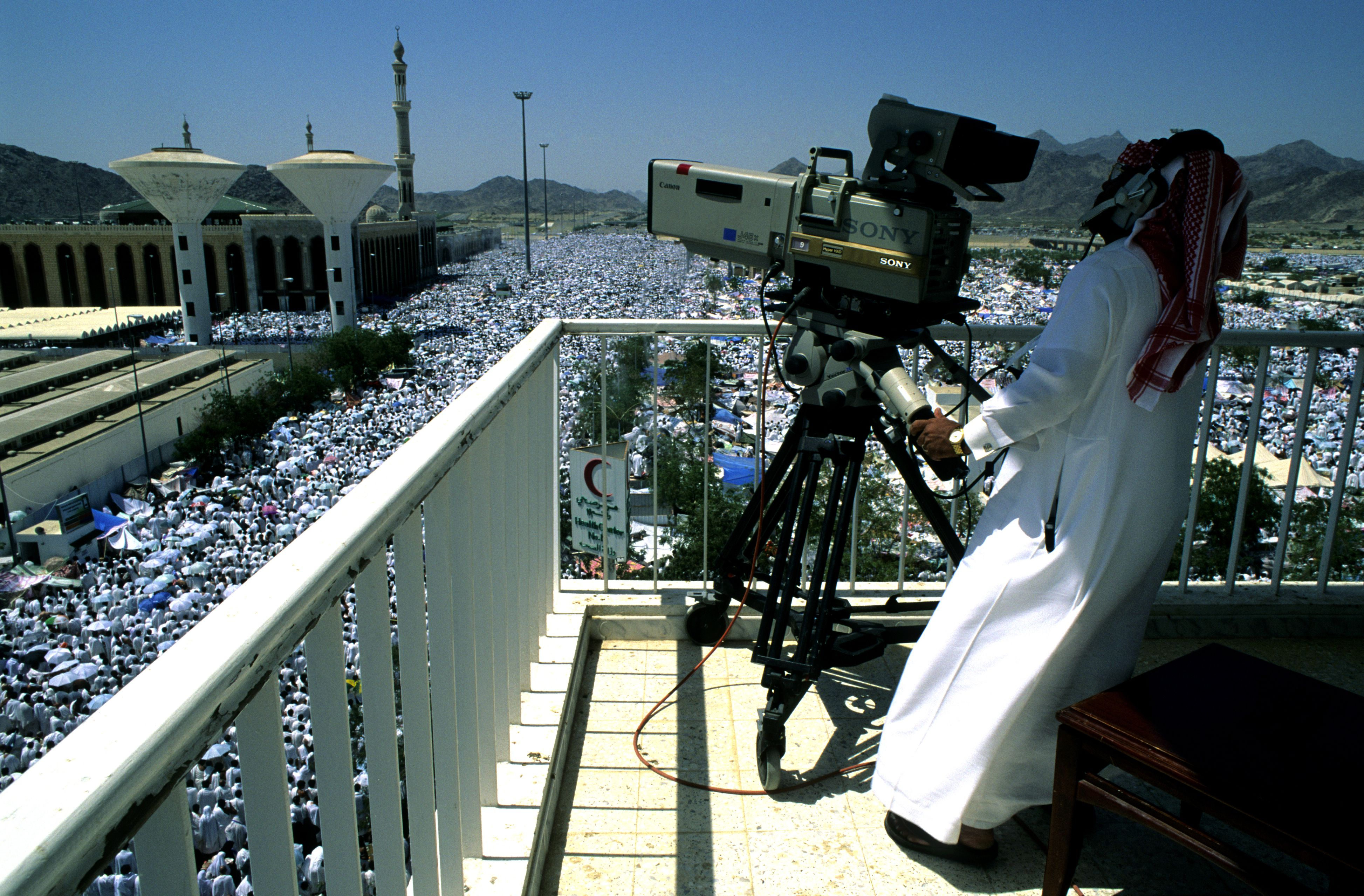 The Day of Arafat Significance and Meaning