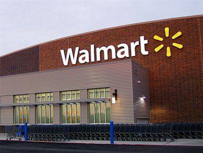 Walmart Organics - largest organic retailers