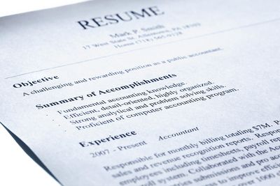 free resume templates and resume builders - Resumes For Highschool Students