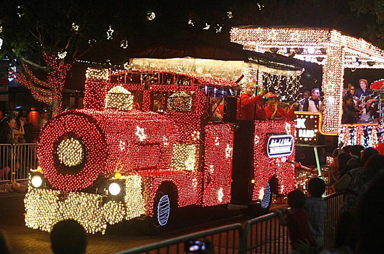 Phoenix Christmas Events to Fill Your Holiday Calendar