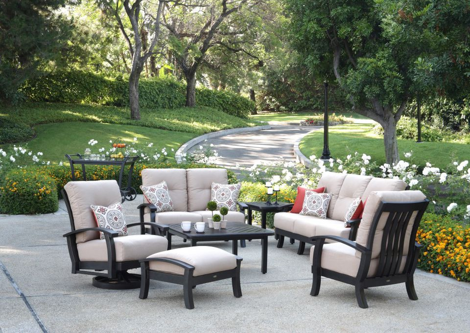 The Best Outdoor Patio Furniture Brands on Premium Outdoor Living id=27510