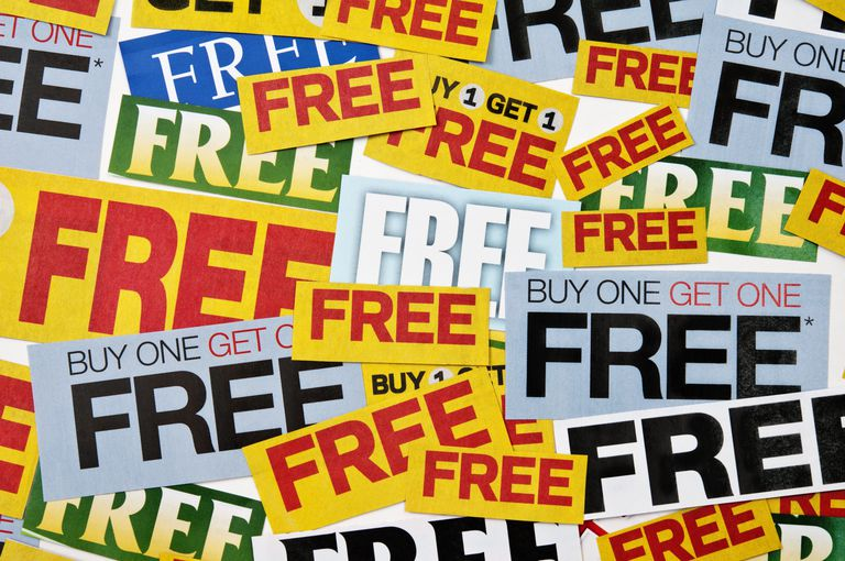 free offer to build your email list