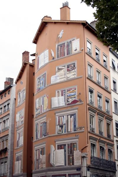 Lyon picture gallery of the great sights of the city - Office du tourisme lyon telephone ...