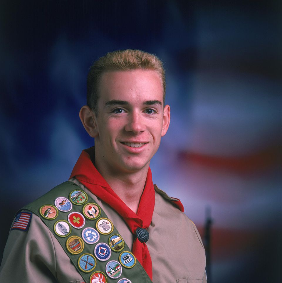 Eagle Scout - Boy Scouts of America