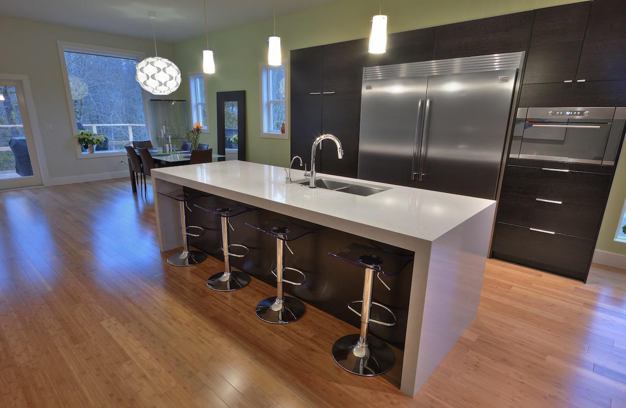 Cambria Countertops Basics And Comparisons