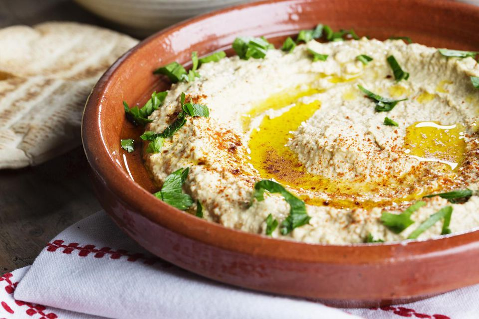 How to make hummus without a food processor forumfinder Image collections