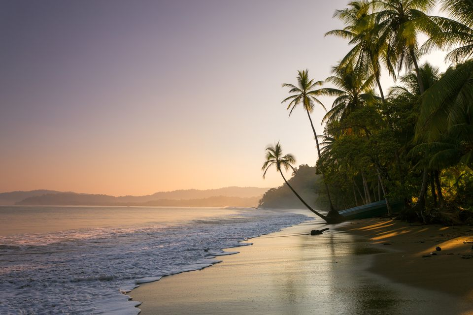 When is the best time to visit costa rica for Best warm places to visit in november