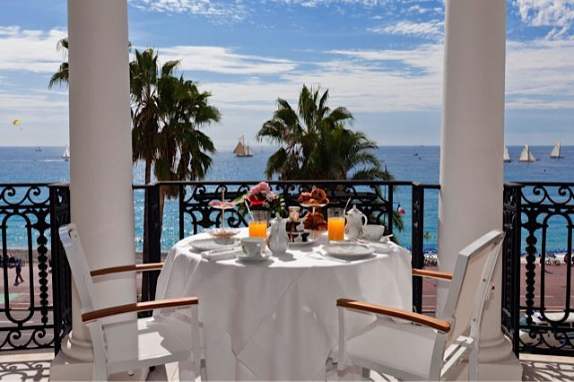 le negresco hotel nice france best french riviera hotel. Black Bedroom Furniture Sets. Home Design Ideas