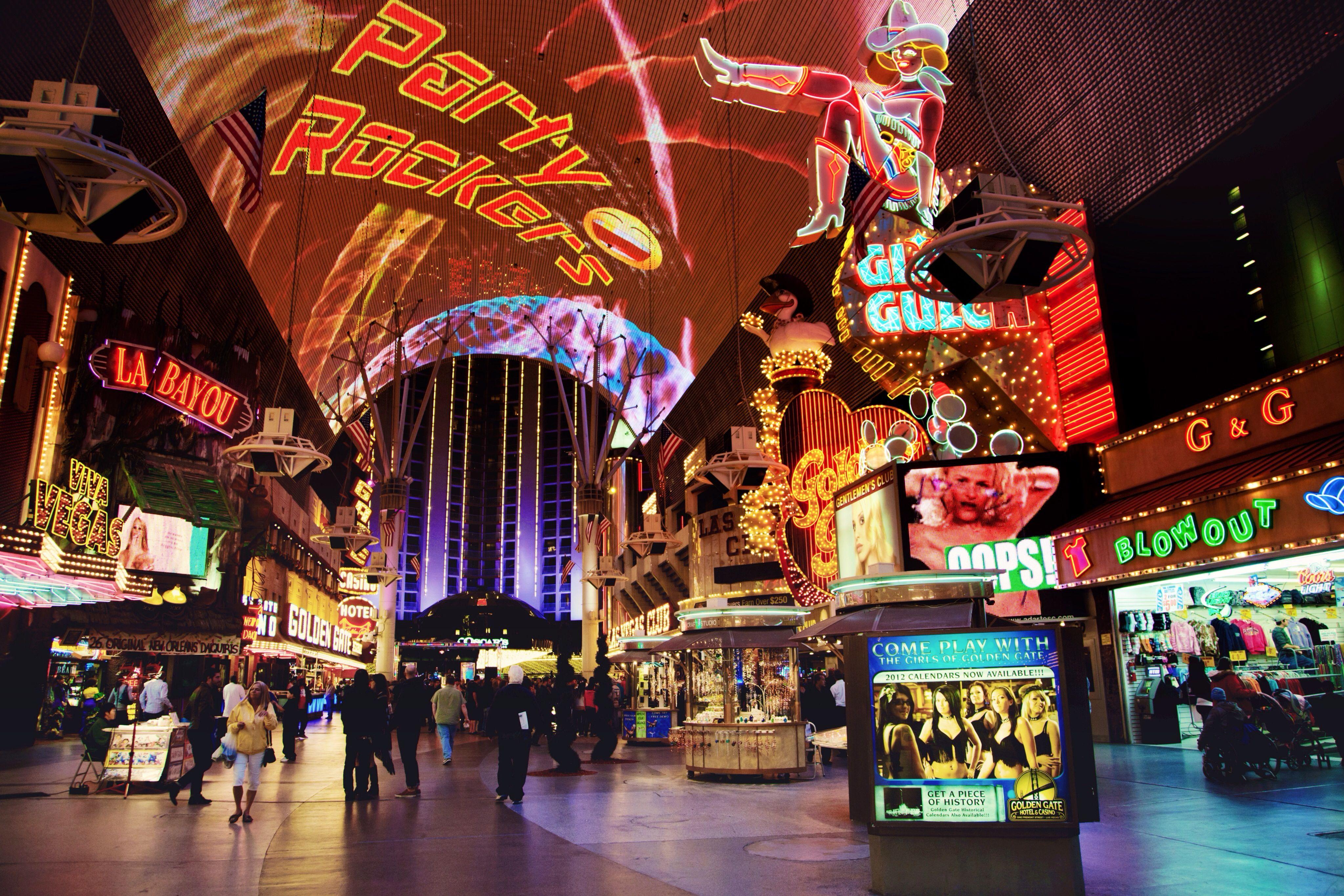Oldest Las Vegas Casinos