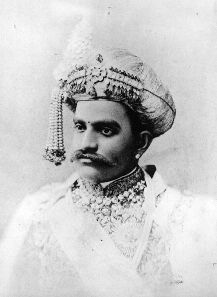 Maharaja means