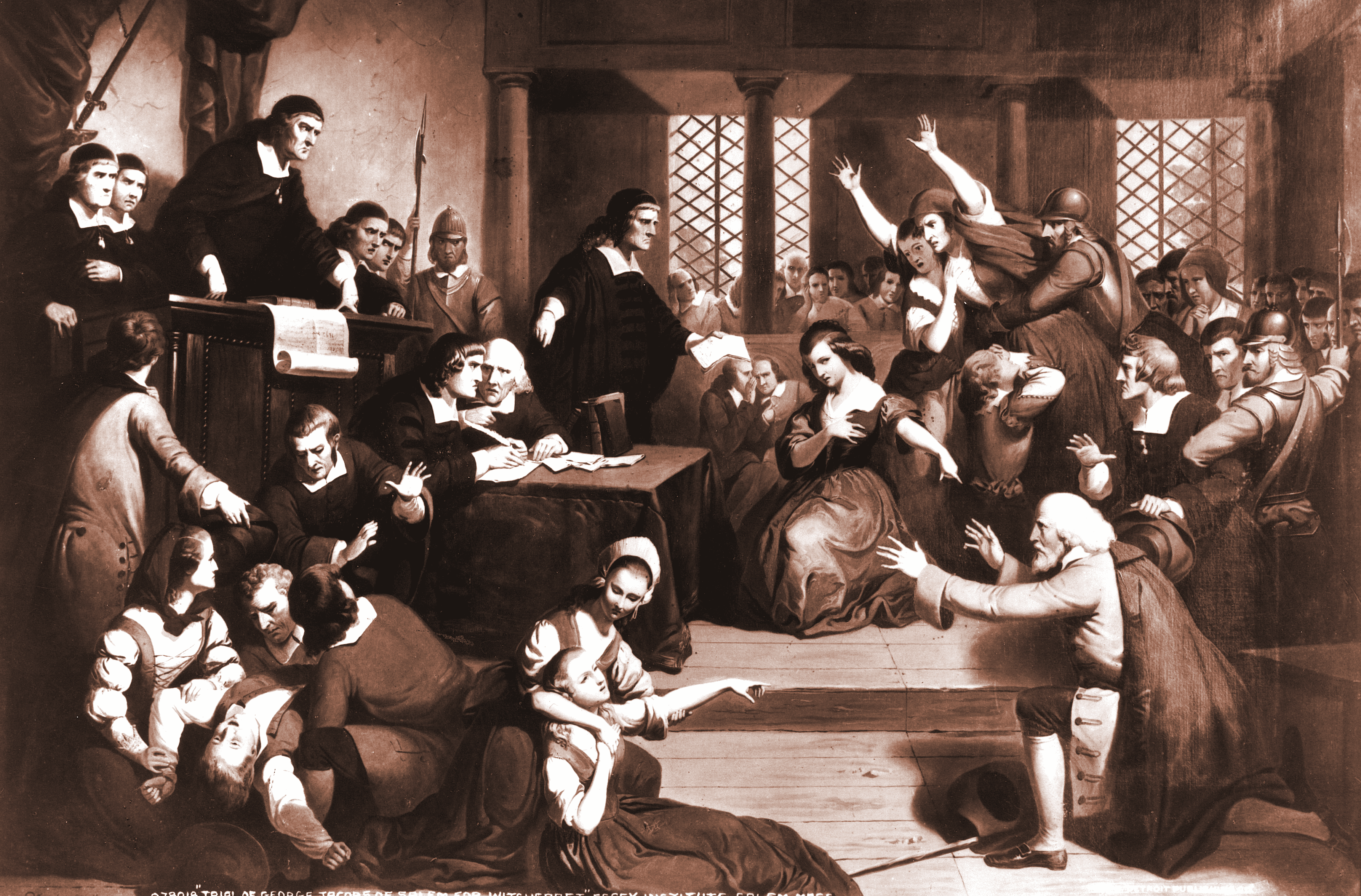 salem essays Free essays from bartleby | people of salem, massachusetts, however they struggled to do so salem faced a major change as a result of the puritan ambition.