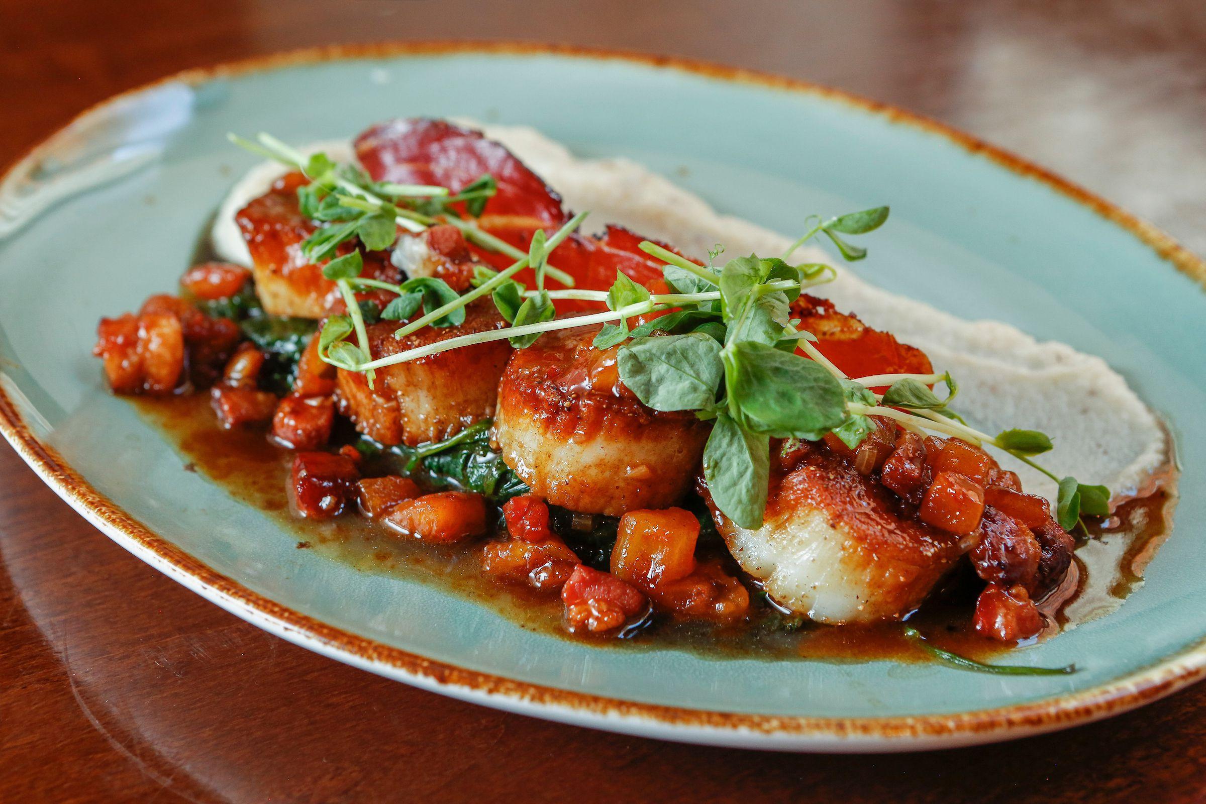 The 8 Best Seafood Restaurants in Colorado