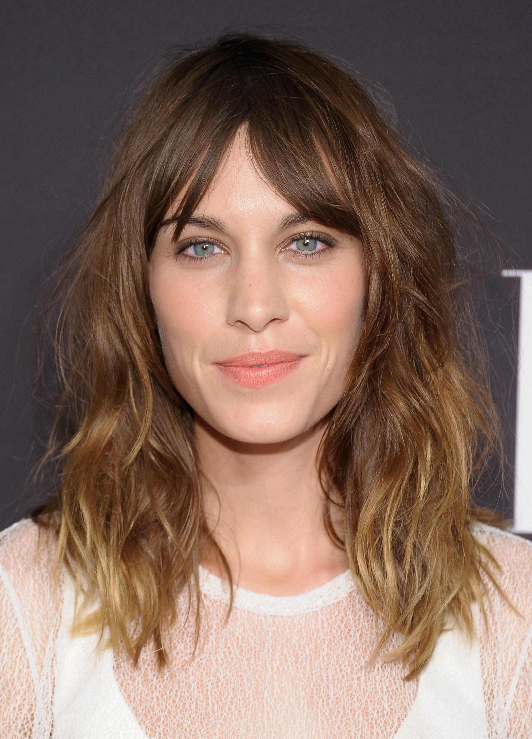 The best bangs for your face shape urmus Images