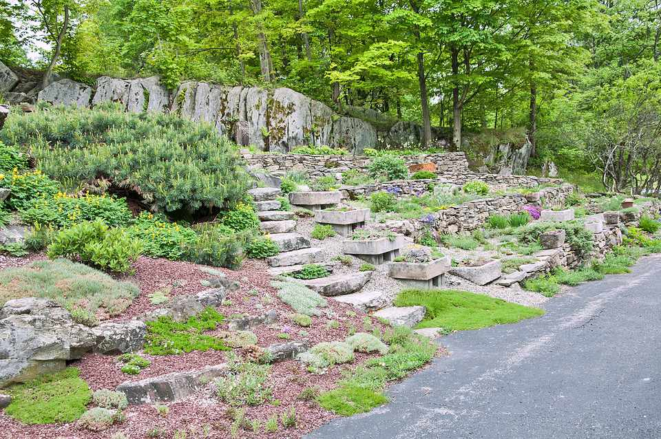 13 hillside landscaping ideas to maximize your yard