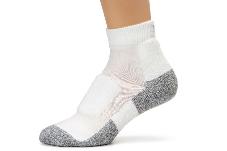 Thorlo Women's Thin-Cushion Walking Mini Crew Sock