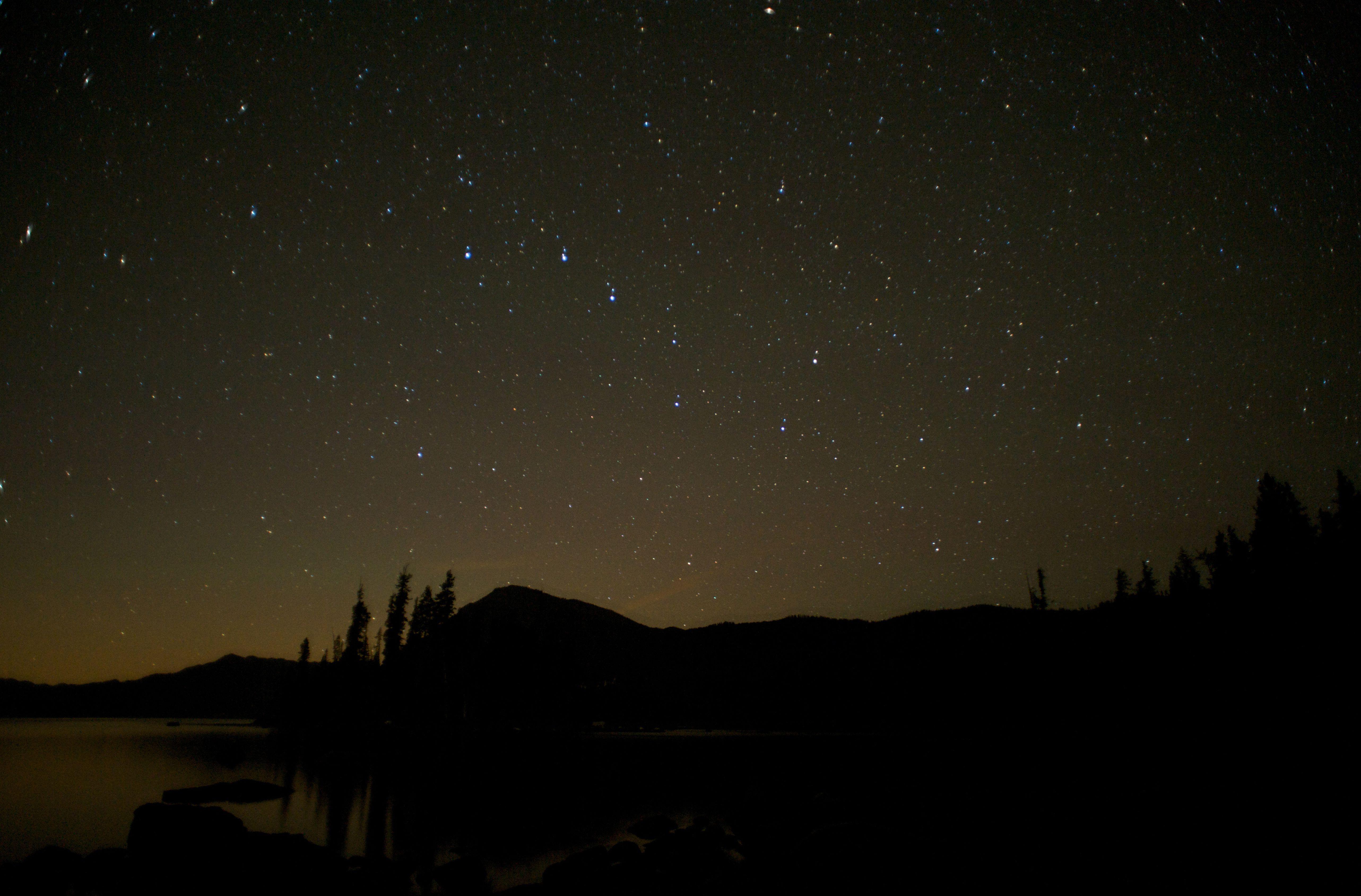 The Big Dipper: Ursa Major's Most Star Configuration