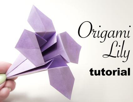 how to make a paper bowl origami