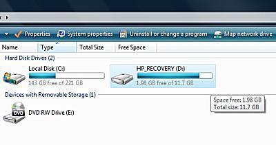 how to make internal hard drive as external