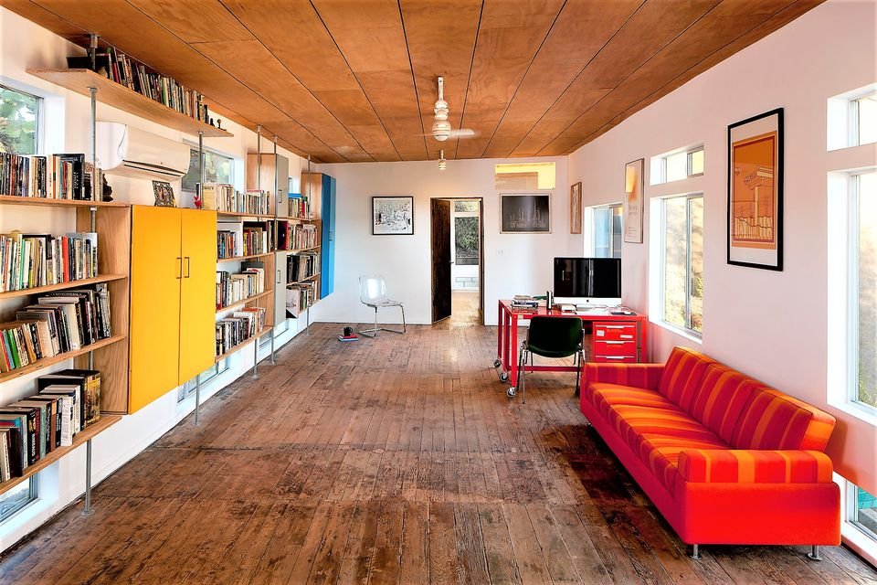 Reclaimed Plank Wood Flooring