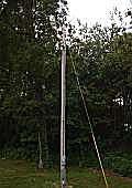 Service Pole