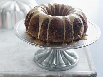Here S A Passover Friendly Banana Sponge Cake Recipe For Everybody