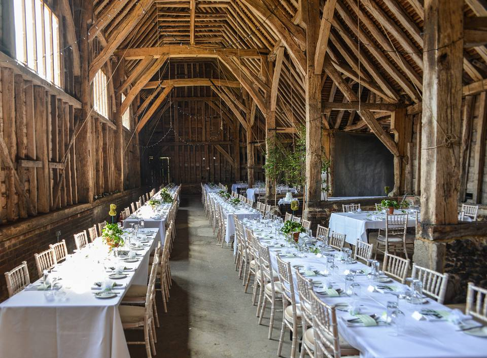 21 barn wedding ideas for your big day barn wedding junglespirit Images