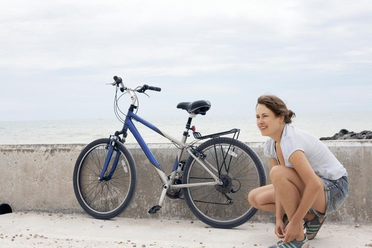 Riding a bike is an example of a procedural memory