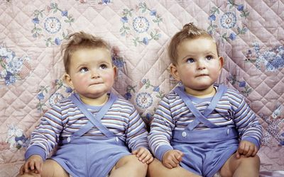 a history of multiple births in human race Twins are remarkably common in one area of the world  journal of human  genetics looked at 10 years of births in four southwestern nigerian.