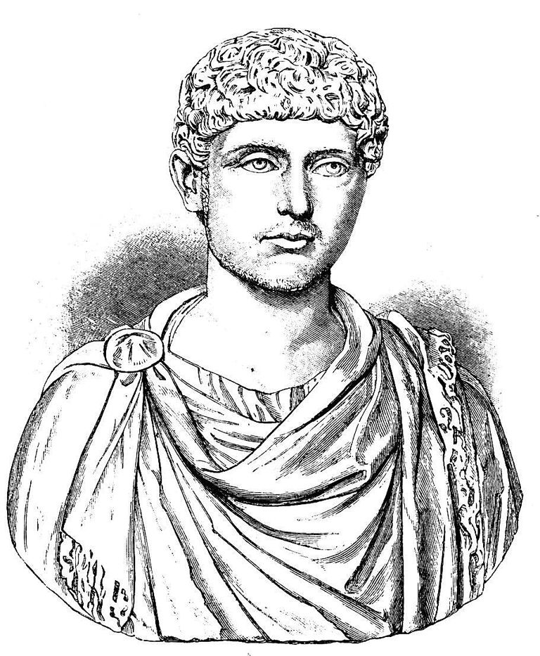 a biography of marcus opellius macrinus a roman emperor Macrinus (/ m ə ˈ k r aɪ n ə s / latin: marcus opellius severus macrinus augustus c 165 – june 218) was roman emperor from april 217 to 8 june 218 he reigned jointly with his young son diadumenianusmacrinus was by origin a berber from mauretania caesariensisa member of the equestrian class, he became the first emperor who did not hail from the senatorial class and was the first.