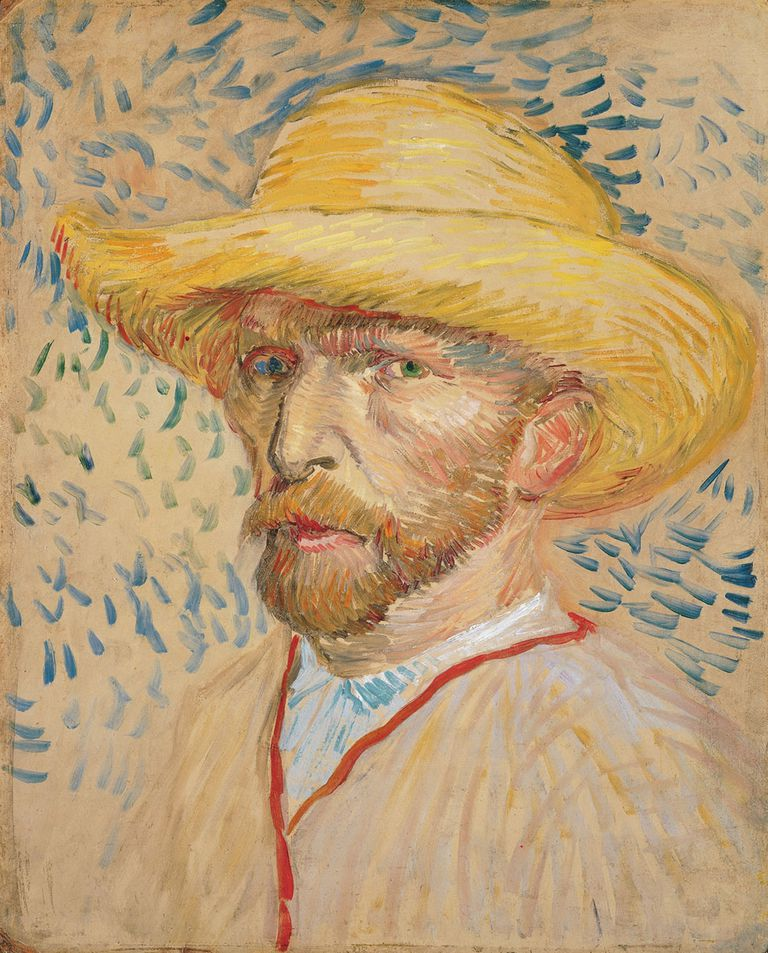 © Van Gogh Museum, Amsterdam (Vincent van Gogh Foundation); used with permission