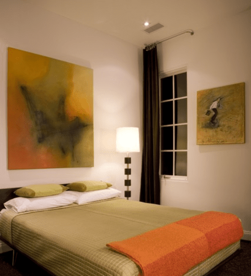 green and brown bedroom. Brown  Green and Orange Modern Bedroom Inspiration Great Ideas Tips